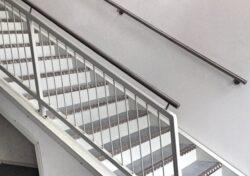 chv containeranlagen sonderanfertigung Stiegen Innen