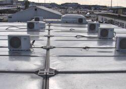 CHV Container Zubehör Klima