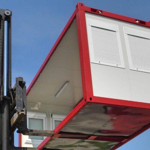 Chv Container Container Kauf Und Miete Chv