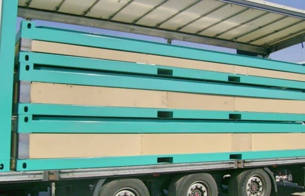 CHV ECOPACK Container