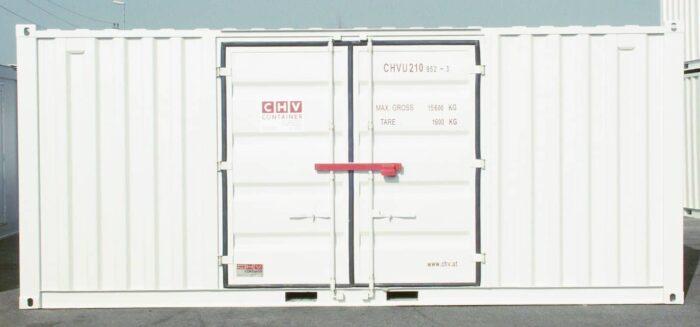 CHV Container Sicherheitsriegel