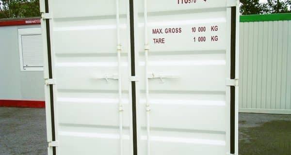 10FT Werkstatt Container