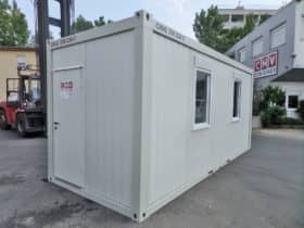 CHV 316 Office Site Single Module Container 20FT