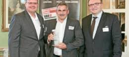 Sieger SOLID Lieferanten Bewertung 2018!
