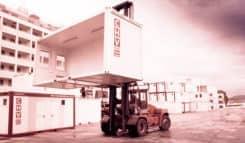 CHV Services Transport & Logistics