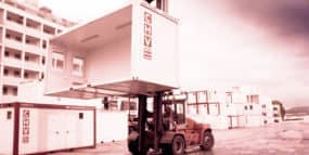 CHV Serviceleistungen Transport & Logistik