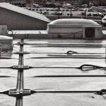Split Klimaanlage Dachmontage