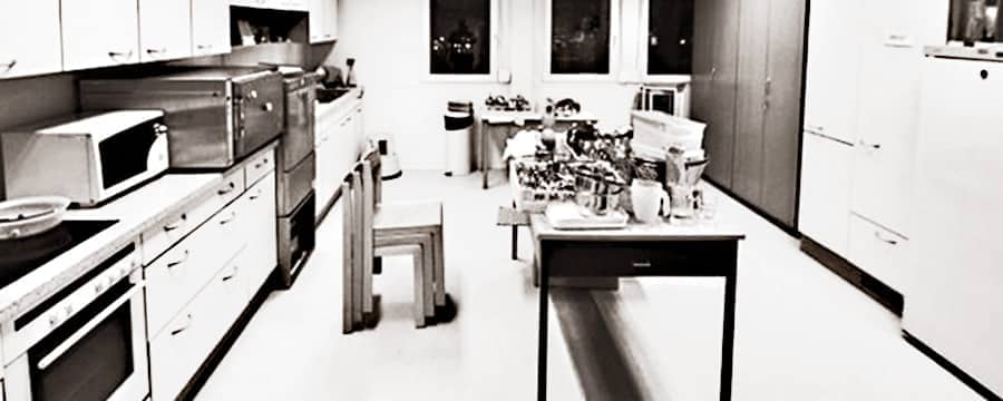 Küchen & Mini-Küchen