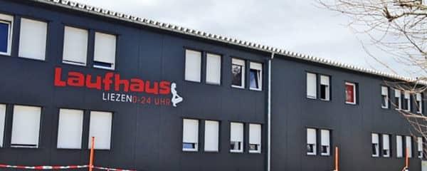 2-Stöckige Wohncontainer Anlage Liezen
