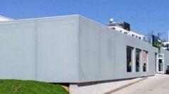 CHV-Containeranlagen-Motorradverkauf-Faber-aussen-totale