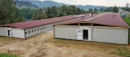 Wohncontainer Anlagen Villach