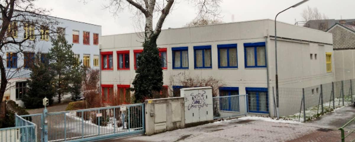 Schule Fuchsröhrenstraße