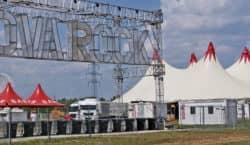 Festivalsaison 2019 eröffnet