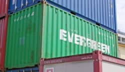 20ft ISO Seecontainer gebraucht 303.454-0