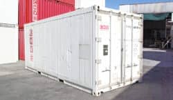 20ft Kühlcontainer Reefer