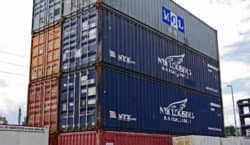 40ft ISO Seecontainer gebraucht 839.488-0