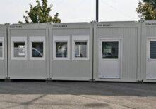 CHV-Containeranlagen-Buerocontainer-Wiener-Linien-seitlich-1