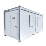 Bürocontainer CHV-300-48 16ft-Mietcontainer