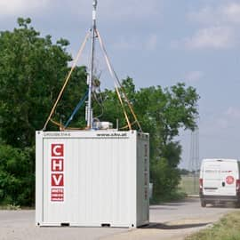 CHV-Buerocontainer-10ft-Buerocontainer-single-main