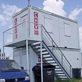CHV-Buerocontainer-2-Stock-Anlage-20ft-Buerocontainer