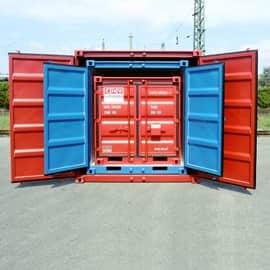 CHV-Mietcontainer-Werkstatt-Container