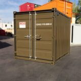 CHV-110 3m Lagercontainer 10 Fuß