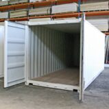 CHV-Container-Lagercontainer-CHV200-20ft-White-innen