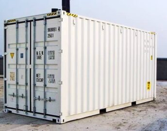 CHV 20Ft HCGN High Cube Container Neuwertig