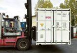CHV-210 Werkstattcotainer 20 Fuß Lagercontainer