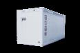 CHV mobile Wohn- und Sanitäranlagen 20 fuß Sanitärcontainer CHV300WS