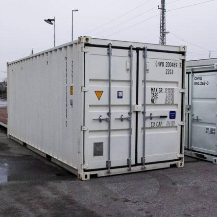 CHV-Gebrauchtmarkt-CHV200-front-main-1