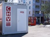 CHV-Container-Sanitaetscontainer-COVIT-Test-Container-door-900-1