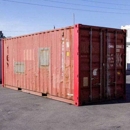 CHV-Gebrauchtmarkt-Seecontainer-028-592-2-front45-main3