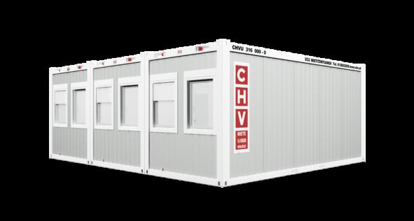 CHV-300-3er-Buerocontainer-Dreieranlage-Stirnseitig-lrg2
