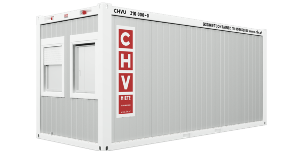 CHV-300-Buerocontainer-front-45-lrg