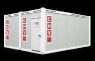 Containeranlagen CHV 316DA