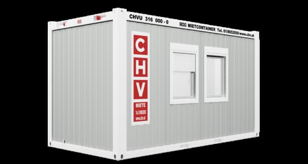 CHV300.48 16ft Bürocontainer