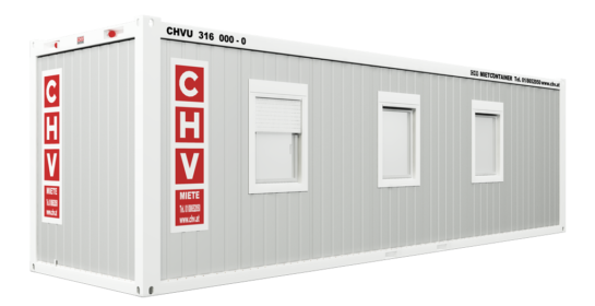CHV-300-90-Buerocontainer-30ft-Fenster-main