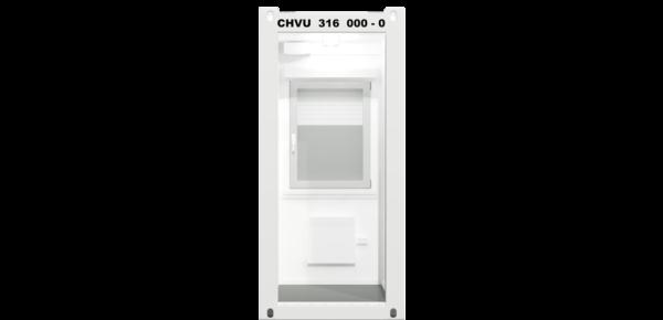 CHV-Buerocontainer-060-Portierkabine-innen-Fenster