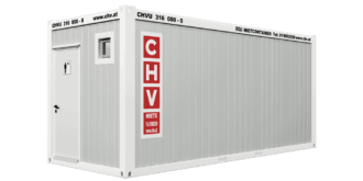 CHV-300WCH-WC-Container-Herren-20-fuss-front