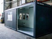 7,3m Container Modul