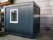 3m Container Modul
